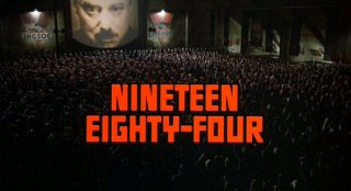 nineteen eighty four thesis
